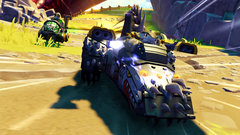 Skylanders Superchargers: Hands on with the new racing mode