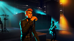 Rock Band 4  Previews