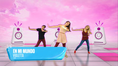 Just Dance: Disney Party 2 announced, partial song list revealed