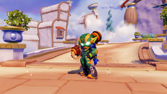 Skylanders Superchargers Interview: Reposes, minis, and cloud storage
