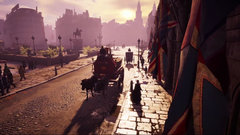Assassin's Creed Syndicate  Previews