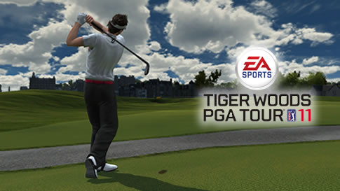 Tiger Woods PGA Tour 11 Review  Everybody Plays