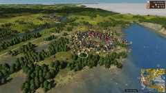 Conquering Europe in Grand Ages: Medieval