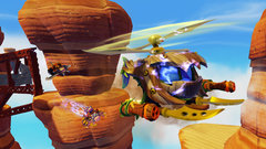 A closer look at the new Skylanders Superchargers Racing Action Packs
