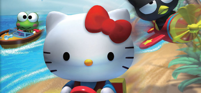 Hello Kitty and the Apron of Magic Rocking World Tour and Kruisers coming this autumn