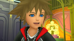 Kingdom Hearts HD 2.8 Final Chapter Prologue  Previews