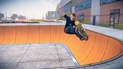 Getting our skate on with Tony Hawks Pro Skater 5