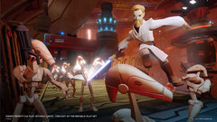Disney Infinity 3.0 Star Wars Review: Ruling the galaxy