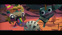 Tearaway Unfolded Review: Playstation Paper Chase