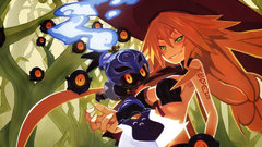 The Witch and the Hundred Knight: Revival Edition coming to the Playstation 4