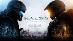 The battle is on in Halo 5: Guardians