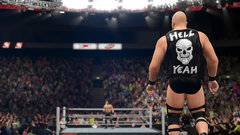 WWE 2K16: Back in the running