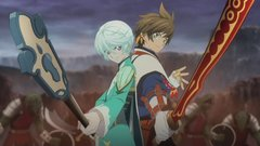 Tales of Zestiria Review: There Be Dragons!