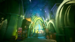 Dreams: more on Media Molecule's Little Big Planet successor, where you make the rules!