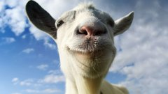 Goat Simulator Review: Weird as... goats?