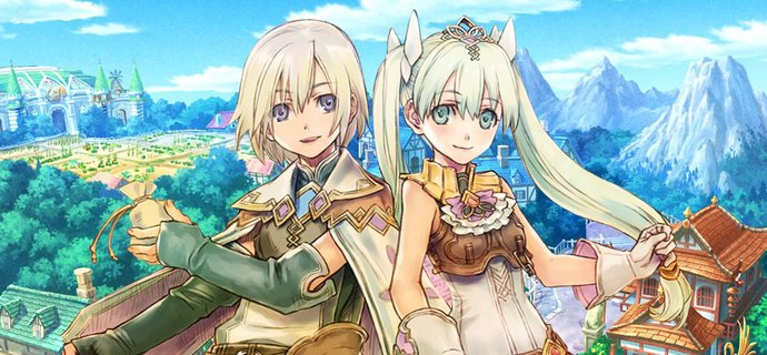 Rune Factory News Marvelous tease Rune Factory 5