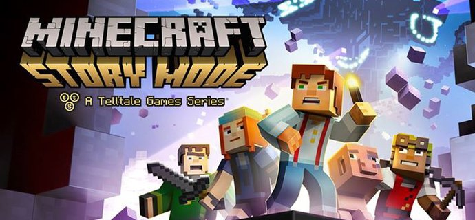 Parents Guide Minecraft Story Mode  Age rating mature content and difficulty  Everybody Plays