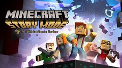 Minecraft Story Mode Review