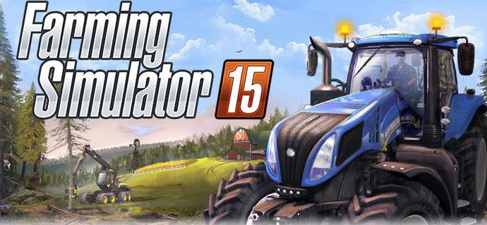 Farming Sim 2015 Review Im a lumberjack