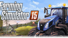 Farming Sim 2015 Review: I'm a lumberjack