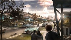 What if Fallout 4 was real? Protect and Survive
