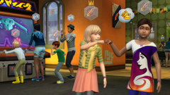The Sims 4: Get Together  Previews