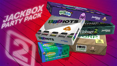 Jackbox Party Pack 2  Reviews