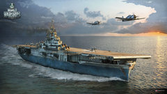 World of Warships Review: Out at sea