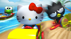Hello Kitty Kruisers Review - The fast and the furrious