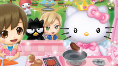 Hello Kitty and the Apron of Magic: Rhythm Cooking - You chopped who with the what now?