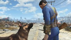 Fallout 4 Review: Back to the wasteland