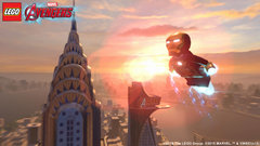 LEGO Marvel Avenger's Hands-On: Thorsome