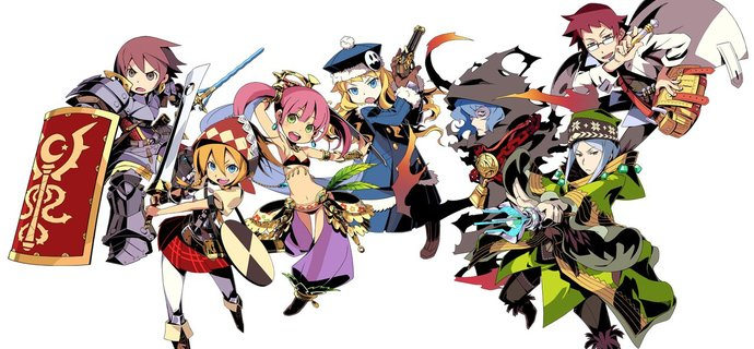 Etrian Mystery Dungeon Review: Grab your packed lunch and potions, we're going exploring!
