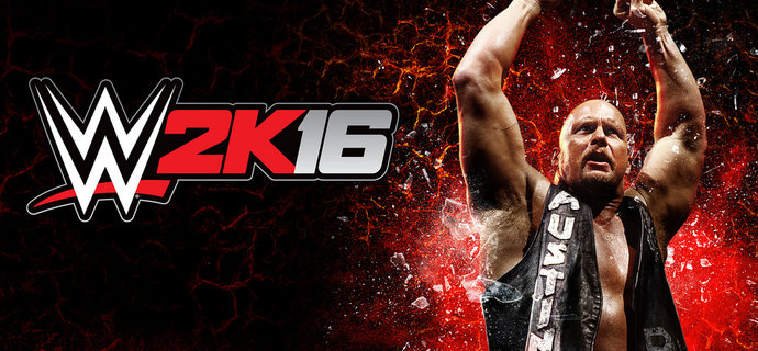 WWE 2K16 Review: 2K3:16