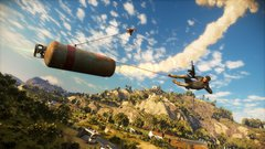 Just Cause 3 Review: Trouble in paradise