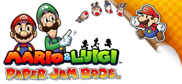 Mario & Luigi: Paper Jam Bros Review: Tearing up a storm