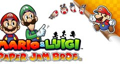 Mario & Luigi: Paper Jam Bros.  Reviews