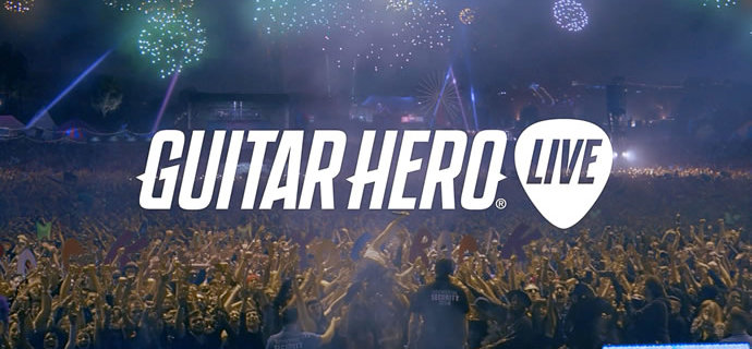 Parents Guide Guitar Hero Live  Age rating mature content and difficulty  Everybody Plays