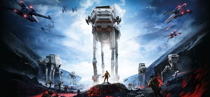 Star Wars: Battlefront Review: I've got a bad feeling about this