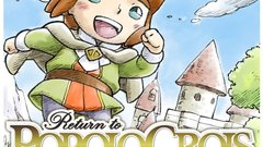Return to PopoloCrois: A Story of Seasons Fairytale announced:Help a Prince find his way home!