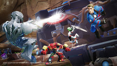 Disney Infinity's Marvel Battlegrounds Play Set release date confirmed