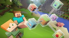 Minecraft: Education Edition aims to help kids learn with blocks