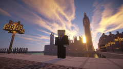 Minecraft Boris Johnson announces �1.2m investment in UK games industry