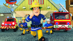 Fireman Sam: To The Rescue Review - Sam is the hero next door