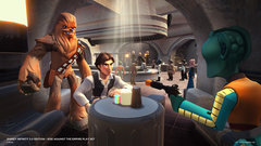 Top 10 Disney Infinity Star Wars: Rise Against the Empire Easter eggs