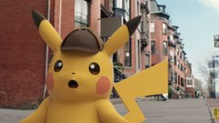 Detective Pikachu stars in new Japanese 3DS game
