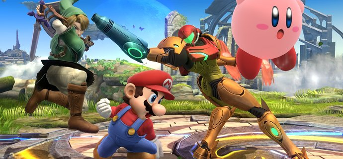 Analyst suggests Smash Bros. is an NX launch title