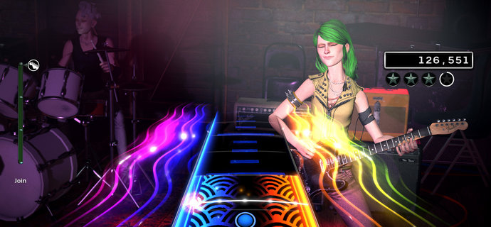 February's Rock Band 4 DLC is a bit of a mixed bag