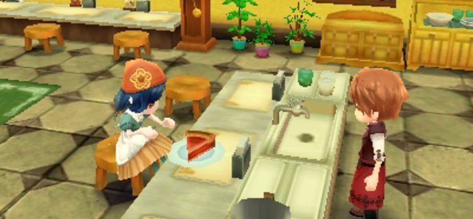 Story of Seasons Review: Oak Tree town needs your farming skills!