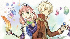 Atelier Escha & Logy Plus: Alchemists of the Dusk Sky  Reviews